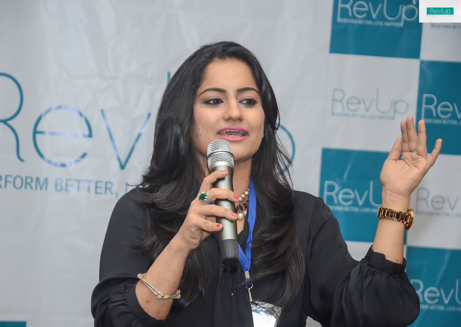 Nancy Juneja, Revup Life Skill Unit
